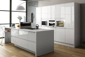 how to touch up white gloss kitchen cabinets door handle ideas for white gloss kitchen