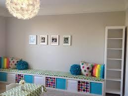 Ikea Kallax Bench by Ikea Expedit Playroom Bench Seating Playroom Pinterest