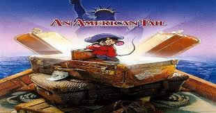 watch free disney cartoons movies american tail 1986