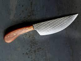 handmade kitchen knives chef knife gift card chelsea miller knives