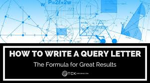 hacking the query letter the formula for great results tck