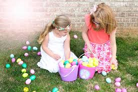 kids easter kids easter egg hunt lillian designs