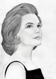 jacqueline kennedy jacqueline kennedy clipart clipground
