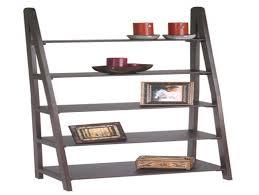 Library Bookcases With Ladder Fresh Your Interior With Ladder Display Shelf Design U2013 Modern
