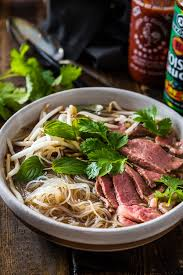 pho cuisine easy pho noodle soup omnivore s cookbook
