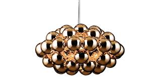 innermost ceiling light octo copper the stay