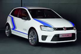 volkswagen geneva volkswagen polo r in geneva wallpapers auto power
