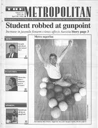 volume 17 issue 30 april 28 1995 by met media issuu
