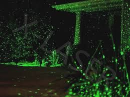 dazzling laser light christmas decorations luxurious and splendid
