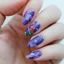 19 tribal inspired nail art designs u2013 2016 for more findings pls