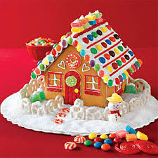 build a gingerbread house decorations allyou