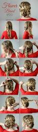 How To Formal Hairstyles by Best 25 Prom Hair Tutorial Ideas On Pinterest Updo Tutorial