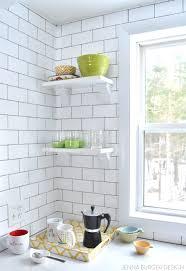 What Is A Backsplash In Kitchen by Kitchen Renovation Details Jenna Burger