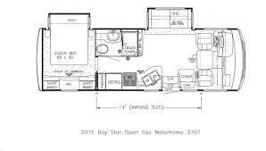 2015 newmar bay star sport what u0027s new steinbring motorcoach