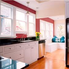 builder showroom cabinets and countertops