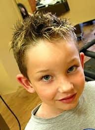 kids spike hairstyle spiky kids hairstyle
