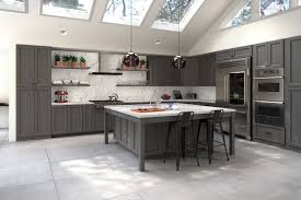 Kitchen Wall Cabinets For Office Rta Knotty Hickory Cabinets