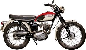 1952 1969 triumph tiger cub the baby bonnie classic british