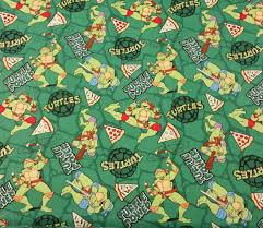 tmnt wrapping paper turtle power tmnt mutant turtles black quilt