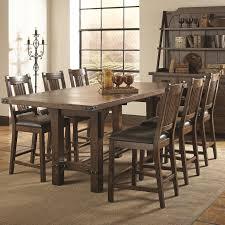 unique dining room furniture distressed dining room table createfullcircle com