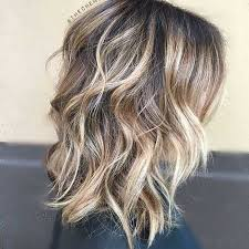 layered highlighted hair styles best 25 layered lob ideas on pinterest lob layered haircut