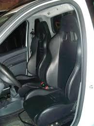 siege baquet cesam modifier siège fauteuil conducteur et passagé