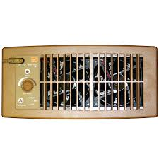 register booster fan reviews shop suncourt flush fit 11 625 in x 5 625 in brown abs resin