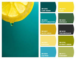 Colour Combination With Green Download Colors That Go With Yellow Illuminazioneled Net