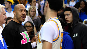 Family Home Lavar Ball Family Home Burglarized During Basketball Game Si Com
