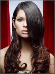 ombre hair color for tan skin jpg