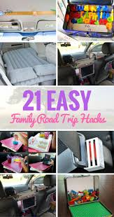 Kids Lap Desk For Car by 21 Easy Family Road Trip Hacks That Will Make Travelling More Fun