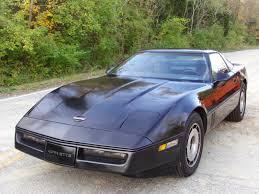 85 corvette price 1985 chevrolet corvette overview cargurus