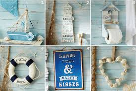 seaside bathroom ideas inspiring nautical accessories archives live laugh on seaside