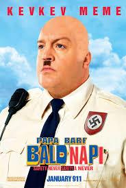 Nazi Meme - mall cop nazi meme imgur