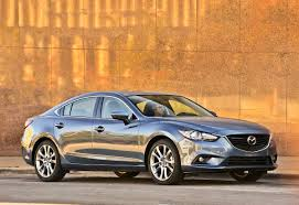 mazda sedan models list new for 2015 mazda j d power cars