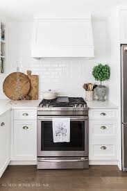 best true white for kitchen cabinets simply white by benjamin the best white paint color