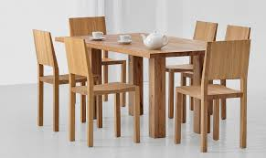 San Diego Dining Room Furniture by Arrangement Solid Wood Dining Table San Diego Dining Table Solid