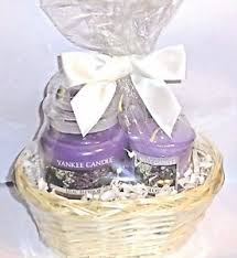Gift Baskets Free Shipping Candle Gift Baskets Ebay