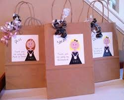 bridal party gift bags best bridesmaids gift bags photos 2017 blue maize