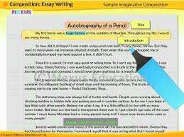 How To Write An Essay Introduction Sample Learn English Composition Essay Writing Youtube