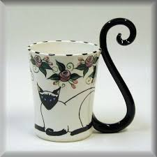 fancy coffee cups let s all bow down to aurora the queen of cats siamese cat