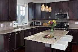 are cherry kitchen cabinets out of style 3 ways kitchen designs are using cherry cabinets and other