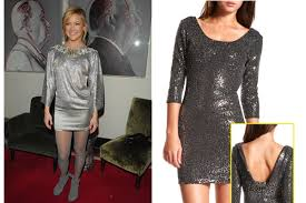 silver new years dresses ten great new year s dresses 50 th budget fashionista