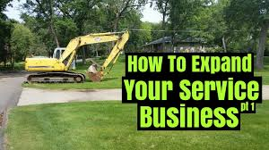 how do i expand my lawn care business 1 youtube