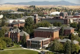 Oregon State University Campus Map by Washington State University Pullman Photos