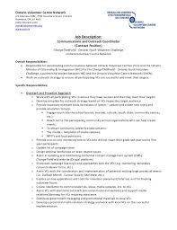 Volunteering Resume Sample event volunteer cover letter