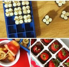 astuce de cuisine 10 astuces cuisine à réaliser avec un bac à glaçon les