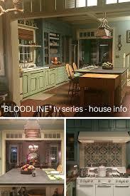 netflix u0027s u0027bloodline u0027 house how it was designed u0026 decorated