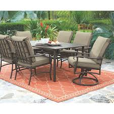 dining room home depot outdoor dining table lovely home depot