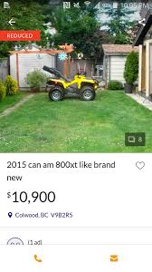 kijiji shop with canada u0027s 1 local classifieds android apps on